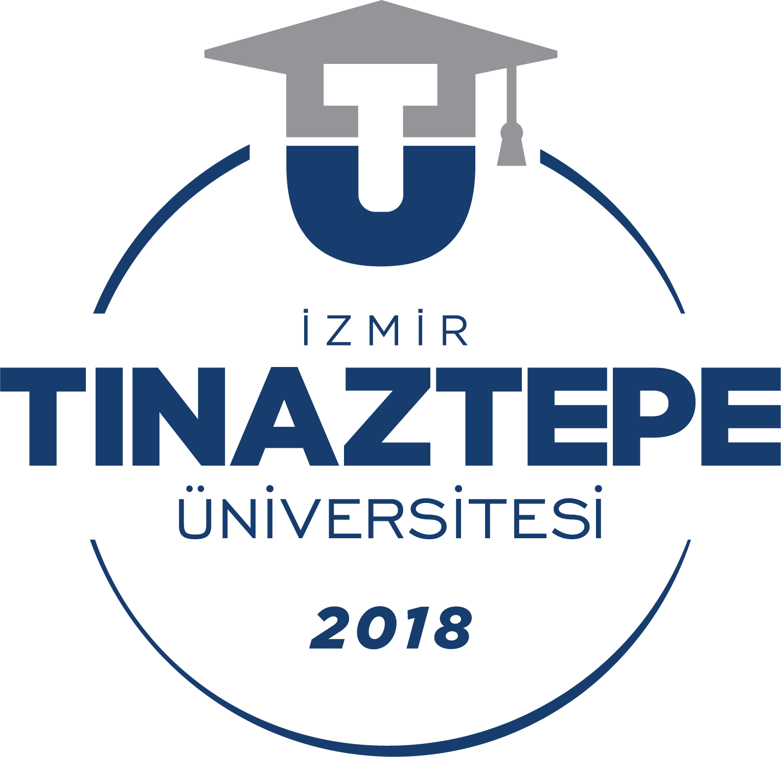 İzmir Tınaztepe Üniversitesi hjtghj