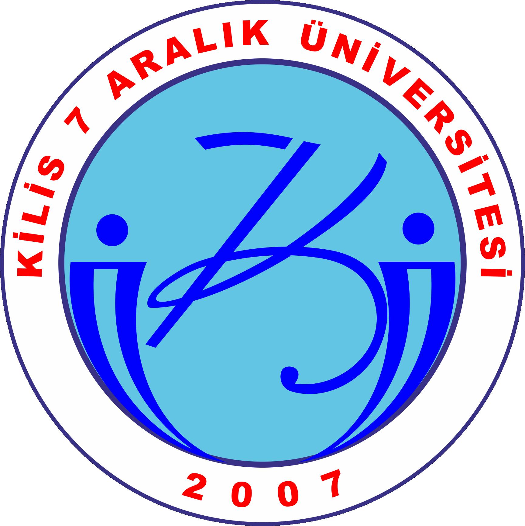 Kilis 7 Aralık Üniversitesi 5842